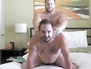I Fucked This Bottom.  He Shoots Buckets Of Cum. Flv