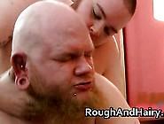 Chubby Gay Bear Axel Brandt And Finniean Hughes