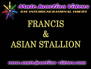 Francis And Asian