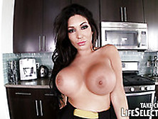 Jaw Dropping Whores Carmen Caliente,  Emily B,  Mercedes Carrera A