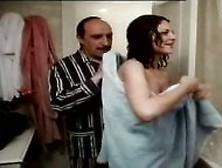 Azucena Hernández In Playboy En Paro (1984)