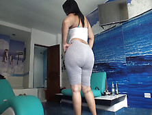 Bubble Butt Bbw Gets Anal