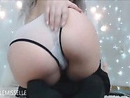 Misselle - Fill My Panties With Cum