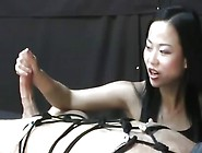 Terrific Thai Handjob Parlor