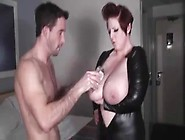 Huge-Titted-Oiled-Mature-Titfuck-And-Facial