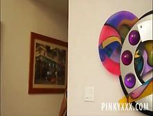Pinkyxxx And Kiara Mia