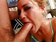 Young Teen First Time Deepthroating