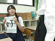 Sweet Tsubomi Goes Hardcore With A Dirty Teacher In College