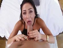 Audrey Bitoni Pov