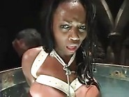 Jada Fire Is In Trouble
