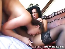 Penny Flame Is Having Wild Lesbian Sex