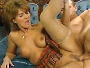 Mature Lady Fucked Good