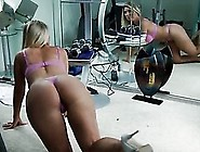Vicious Blonde Babe Devon Lee Gets Fucked Hard And Then Facializ