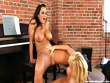 Kayden Kross - The Lisa Ann