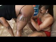 Thick Ass Lesbians Oiling Up Eating Pussy From M. A. G. I. C.  Produc