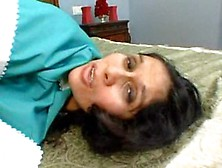 Bexxxy Mature Latina Maid Interracial