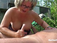 German From Adultlovedating. Com Grandpa And Grandma Fuck Hard In