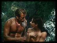 Tarzan Und Jane Ficken Im Wald