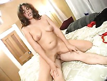 Horny Amateur Milf Pussy Creampied