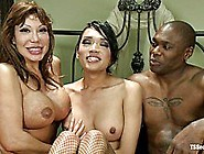 The Husband The Wive And Their Dominatrix A Dirty Threesome