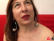 Scambisti Maturi -Naughty Pussy And Ass Fuck With Hairy Mature I