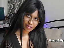 Horny Indian Mom Dirty Talking In Hindi Pov