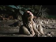 Stefani Jaymes Enjoy Herself In Clay