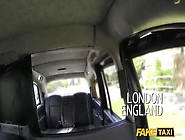 Fake Taxi E227 - Customer Wants Second Helpings Of Taxi Cock