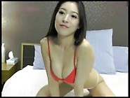 Chinese Couple Fucks Hard On Webcam
