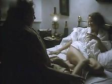 Cathryn Harrison, Janet Mcteer In Portrait Of A Marriage (1990)