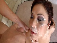 Auction celeb facial cumshot depends you