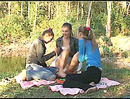 Homo Piknik