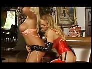 Wild Marey Carey Uses Her Dildo Toys In Lesbian Fun Video