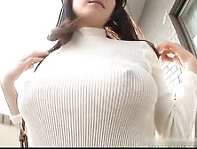 Japanese Sweater Meat (No Nudity)