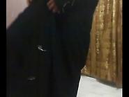 Webcam Amateur Pregnant Hijab Arab Muslim Blowjob
