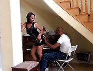Barely Legal - Cherry Hilson In Black Anal Diaries