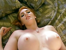 Banging The Busty Neighbor Part 1