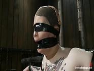 Vulnerable Pain Slut Pussy Get Pulverized