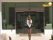 Jenny Scordamaglia Cancun Caliente