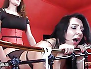 Milf Strapon Jane Makes Slut With Cum Fucking Her Like Whore
