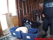 Euro-Trash Pig Victoria Sin
