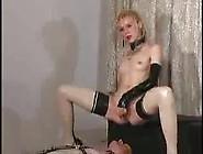 Taste Of Mistress (Rimming Facesitting Faceriding Pee)