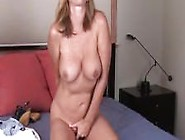 Jodi West Masturbating