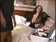 Bbw White Wife Fucks Small Black Dick