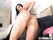 Amazing Big Ass White Girl Kendra Lust Gets It. 2
