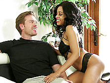 Anya Ivy Has Her Pussy Wrecked By Lusty Ryan Ryder