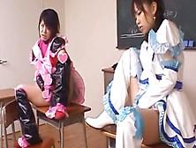 twinkle twins asian