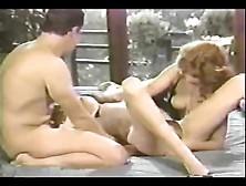 Golden Age Pornstar Scene