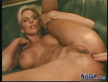 veronia hart and tube and anal