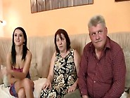 Bf Finds His Gal Shagging His Family